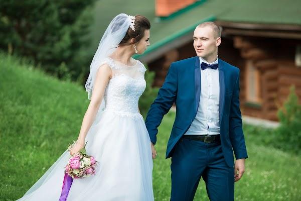Свадебный фотограф Каролина Майте (Caro). Фотография от 14.08.2017
