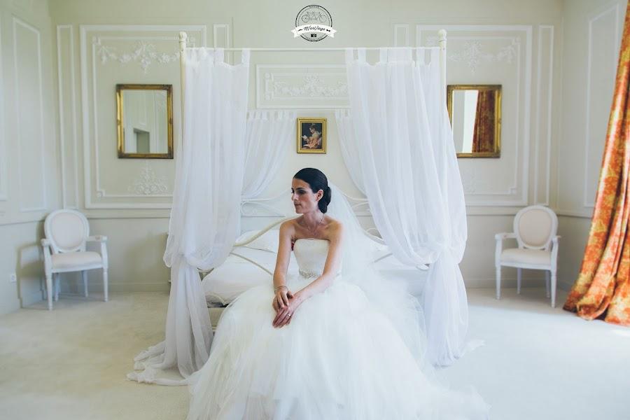 Wedding photographer Laurent Brouzet (laurentbrouzet). Photo of 03.07.2014