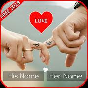Stylish Name Maker : Name Art icon