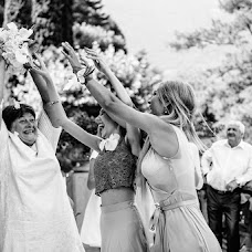 Wedding photographer Katerina Anufrieva (2HeartsPhoto). Photo of 09.08.2018