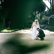 Wedding photographer Chiara Ridolfi (ridolfi). Photo of 12.09.2017