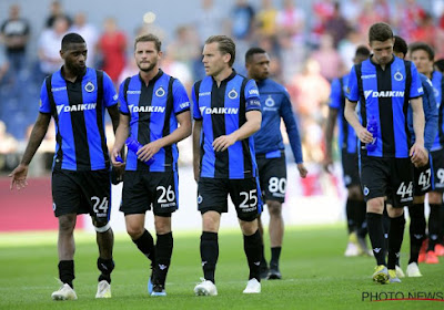Les adversaires possibles de Bruges en barrages de la C1