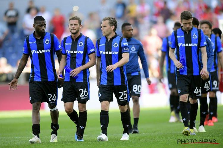 Nederlandse subtopper verkoopt Club Brugge een stevige dreun in oefencampagne