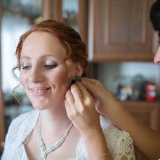 Wedding photographer Anatoliy Chirkov (Tolyaban). Photo of 08.10.2014