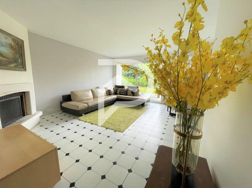 Vente maison 7 pièces 130 m² à L'Isle-Adam (95290), 541 700 €