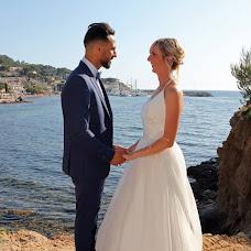 Düğün fotoğrafçısı Syl Vie (Sylvie5740). 28.03.2019 fotoları