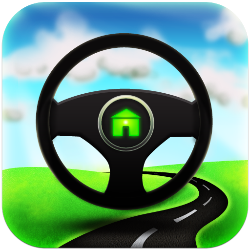 Car Home Ultra (app)