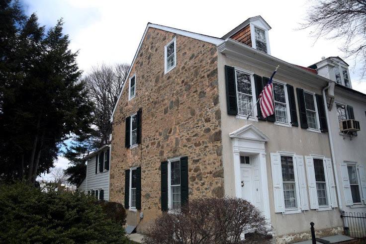 Lewis-Pattison House