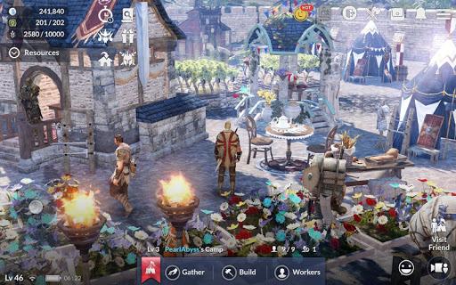 Black Desert Mobile screenshots 8