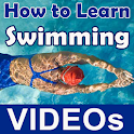 How To Learn Swimming VIDEOs icon