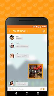 Latin Social Dating Latino App - náhled