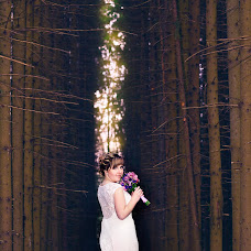 Wedding photographer Irina Zakharikova (irinazakharikova). Photo of 28.04.2015