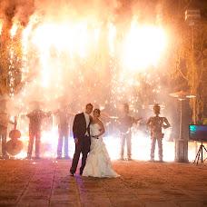 Fotógrafo de bodas Carlo Roman (carlo). Foto del 03.09.2017