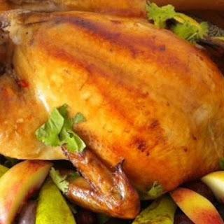Original Chicken In Spicy Marinade