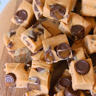Caramel Fudge Without Milk Recipes.