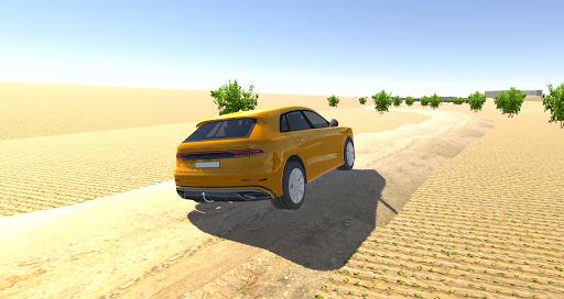 Europe Car Driving Simulator apklade screenshots 2