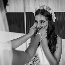 Wedding photographer Calin Dobai (dobai). Photo of 26.08.2018