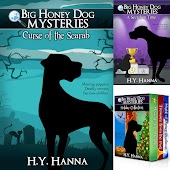 Big Honey Dog Mysteries