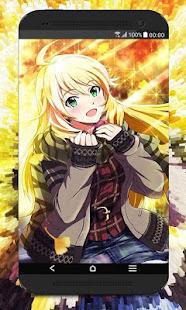 Anime Girl Wallpaper HD 1