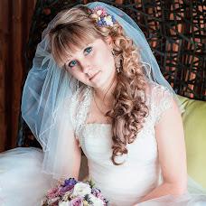 Wedding photographer Elena Shepeleva (ElenSha). Photo of 25.03.2016