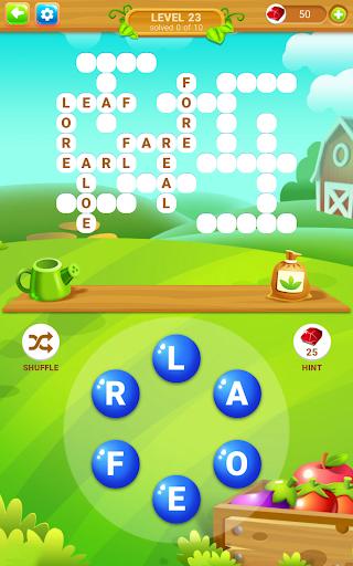 Word Farm Puzzles 1.0.2 8