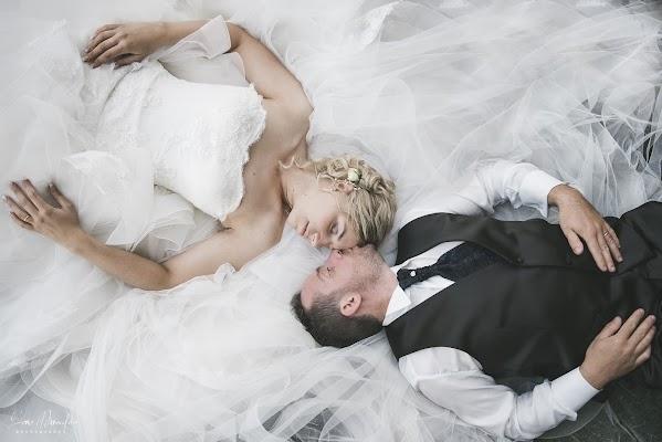 Fotografo di matrimoni Loris Mirandola (mirandola). Foto del 22.09.2016