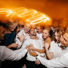 Wedding photographer Yakov Porushkov (Porushkov). Photo of 06.03.2017
