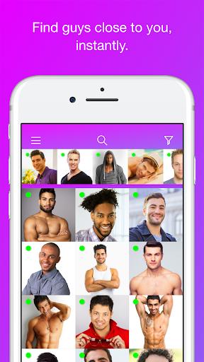 Download Shuggr - Gay Chat & Dating 1.2.7 1