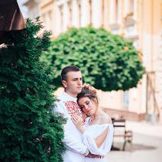 Wedding photographer Yaroslav Galan (yaroslavgalan). Photo of 30.06.2018