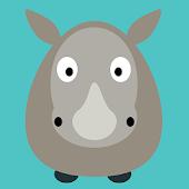 Robin the Rhino