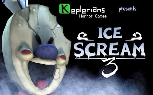 Ice Scream 3 screenshot 5
