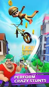 Little Singham Cycle Race 4