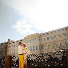 Свадебный фотограф Оксана Крафт (oksankakraft). Фотография от 06.08.2018