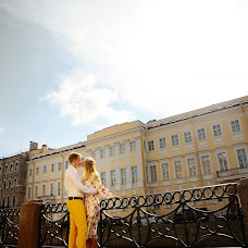 Wedding photographer Oksana Kraft (oksankakraft). Photo of 06.08.2018