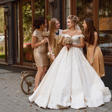 Wedding photographer Antonina Mirzokhodzhaeva (amiraphoto). Photo of 12.12.2017