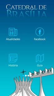 Catedral de Brasília- screenshot thumbnail