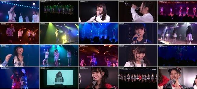 190202 (1080p) AKB48 チーム8 「PARTYが始まるよ」公演 長久玲奈 卒業公演 DMM HD