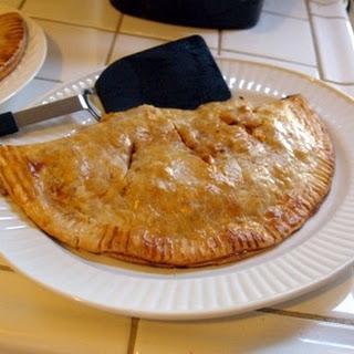 Empanada Gigante Recipe (La Empanada Que Se Le Perdio a Santa Barbara)