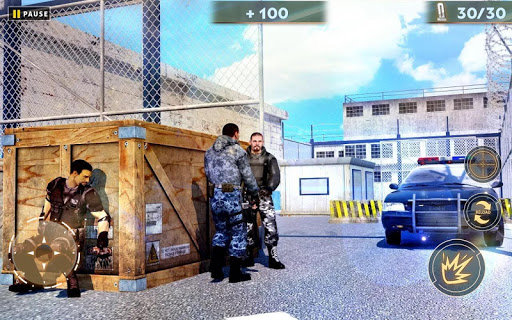 Prison Survive Break Escape : Prison Escape Games 1.0.2 screenshots 4