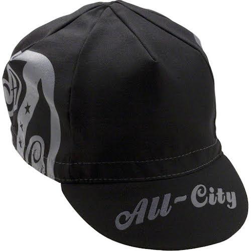 All-City Shield Cycling Cap
