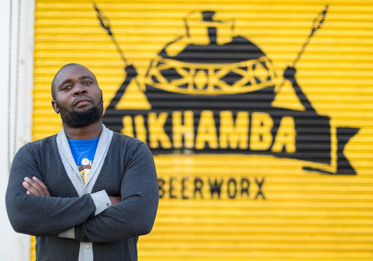 Brewmaster Lethu Tshabangu is passionate about infusing a sense of African identity into the craft beer industry.