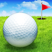 Golf Hero - Pixel Golf 3D