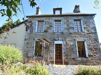 maison à Sainte-Honorine-la-Chardonne (61)