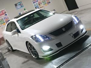 クラウンアスリート GRS200のカスタム事例画像 niyan 【Jun Style】さんの2020年02月06日20:50の投稿