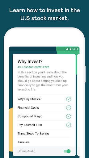 Learn: how to invest in stocks  Paidproapk.com 1