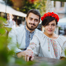 Wedding photographer Mikola Karnaushenko (kaljan). Photo of 09.09.2015