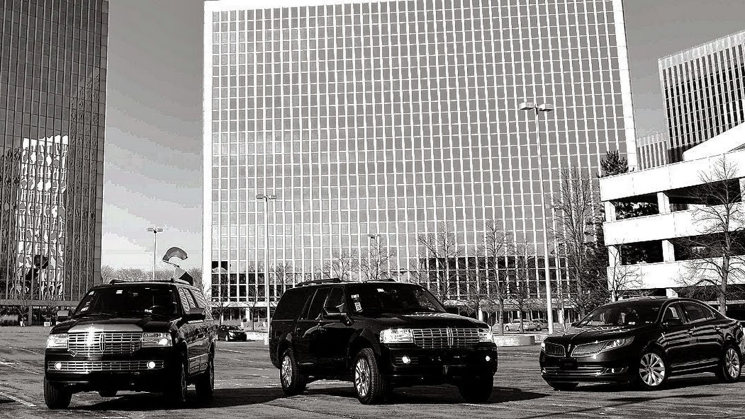 Chicago Lincoln Limo Car Service In Chicago Airport Car Service
