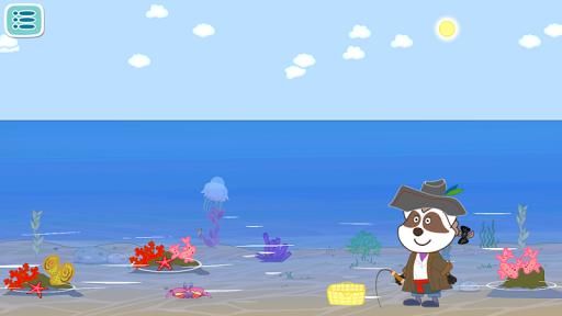 Good morning. Educational kids games screenshots 11