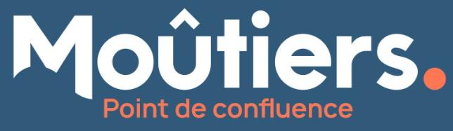 Moûtiers logo