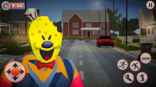 Hello Freaky Ice Scream Neighbor Town 1.0.5 screenshots 3